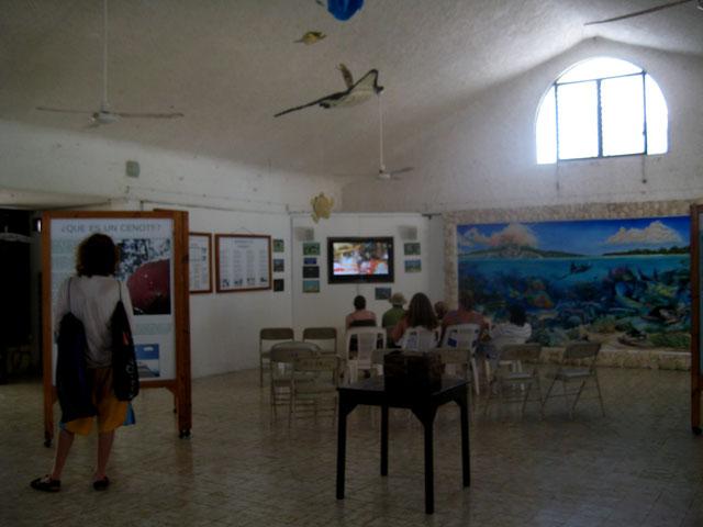 01 Centro ecologico Akumal