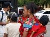13. vestimenta tipica en las calles de Antigua