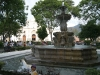 15. Plaza central