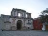 21. Edificio antiguo
