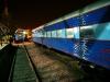 Ferrocarril de exhibición Plaza las Tres Centurias