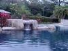 19. La piscina