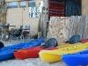 Renta de kayaks en El Burro