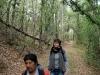 02. Eli y Javier caminando