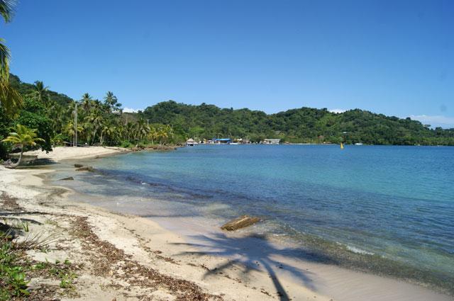 13.Playa-Sapzurro