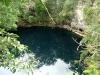 07 Cenote abierto en Cenotillo
