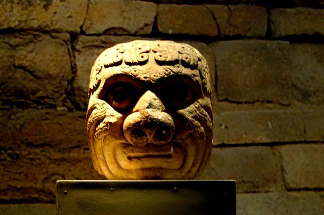 12-museo-Chavin-de-Huantar