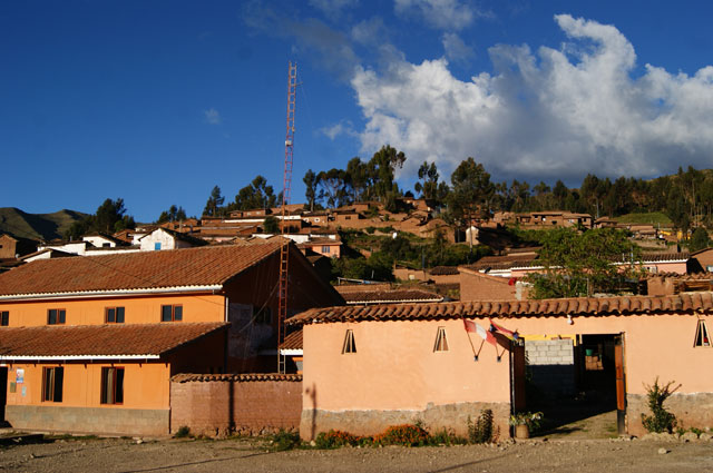24.Pueblo.Chinchero