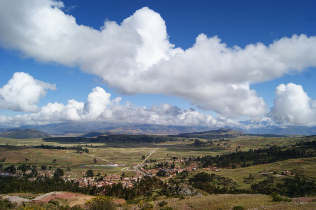 27.Paisaje.alrededor.Chinchero