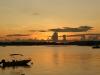 37. Amanecer en Puerto Jimenez