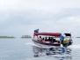 Cruce de Panamá a Colombia
