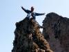 19. Tono en lo alto de una roca