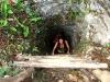 10 Saliendo del Cenote