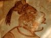 11 pinturas mayas Calakmul