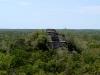 20 Estructura I Calakmul