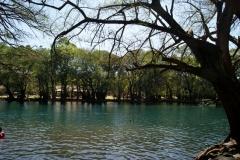 Parque Nacional Lago Camécuaro