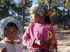 Niñas tarahumaras