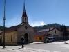 Iglesia de Creel