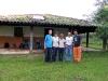 10. Con guia y guardaparque en La Fincona