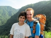 13. Viajero Sustentable y la hermosa vista