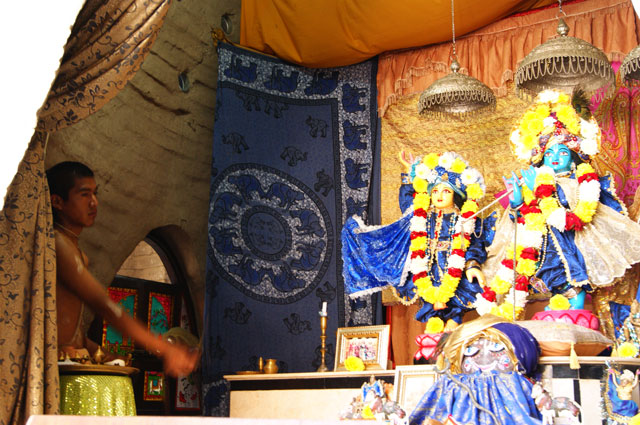 01.Adoracion.Krishna
