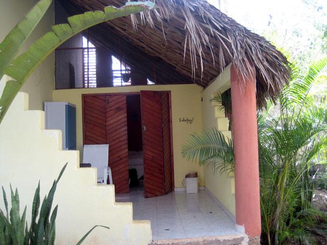 18. cabana en Genesis eco retreat