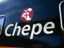 El Chepe - Sinaloa