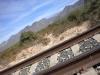 04. La via en el paisaje desolado