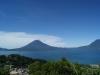 Guardianes del lago Atitlan