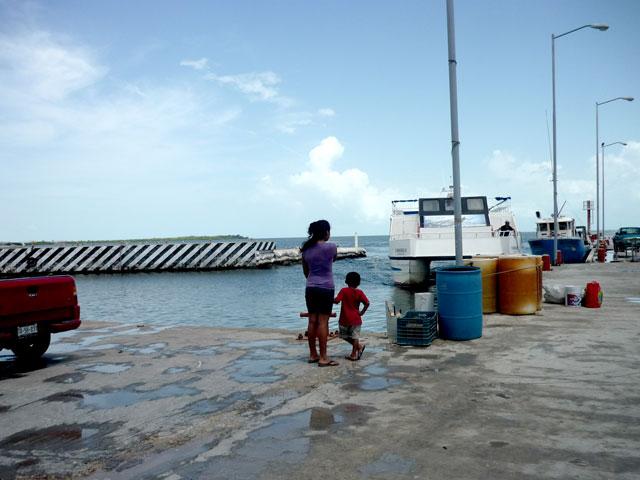 00 Puerto de Holbox
