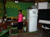 08 Cociando en el hostal
