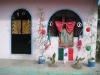 15. Altar a la virgen
