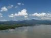 Vista desde la cabeza de Morelos