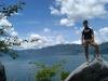02. Eli en el Lago Atitlan en IMAP