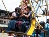 33. Feria en Santiago