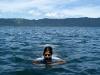 06. Eli nadando