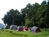 02 Campamento Laguna Chicabal