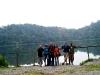 04 Viajero Sustentable, Proyecto Chakana y Stephie