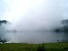 06 Neblina invade Laguna de Chicabal