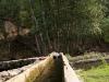 08. Canales de agua en el criadero