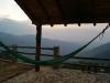 10 Vista desde una de las cabanas