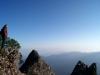 16. En la cima del mundo