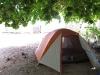 07 Acampando en Los Cobanos