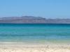 Isla Espíritu Santo desde Tecolote
