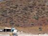 Desierto y mar en el Tecolote