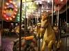 Feria en el malecón