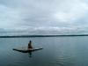 04. Eli en el Lago Peten
