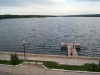 13. Lago Peten en Flores