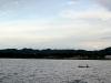 15. Remando en el lago