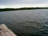 17. Eli nadando en Flores
